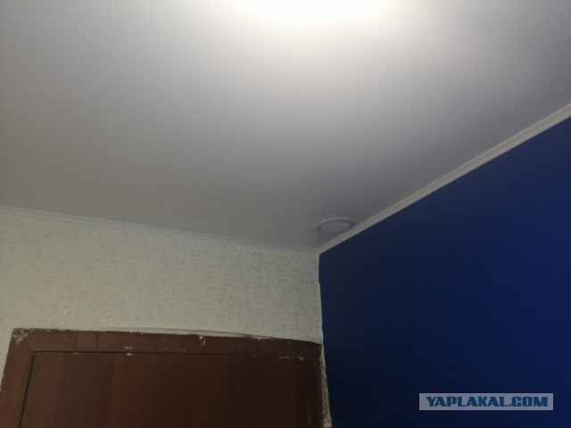 Ремонт комнаты своими силами