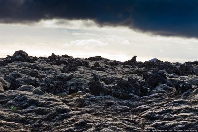 Путешествие в Исландию.