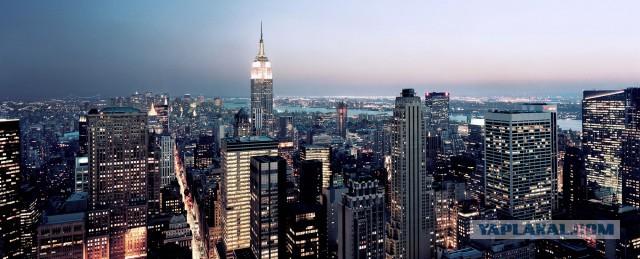 Жизнь и работа в Нью Йорке, ч.5