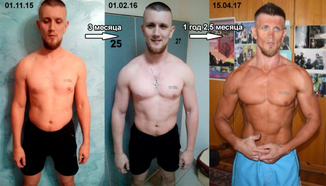 После курса стероидов проблемы с потенцией
