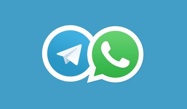 Whatsapp заберет у ФСБ ключи шифрования если в России снова не заблокируют Telegram