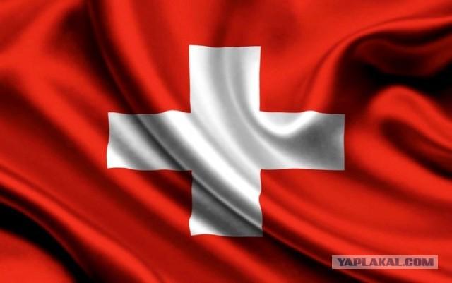 В Швейцарии проголосовали за повышение минимального размера оплаты труда в час до 25 долларов