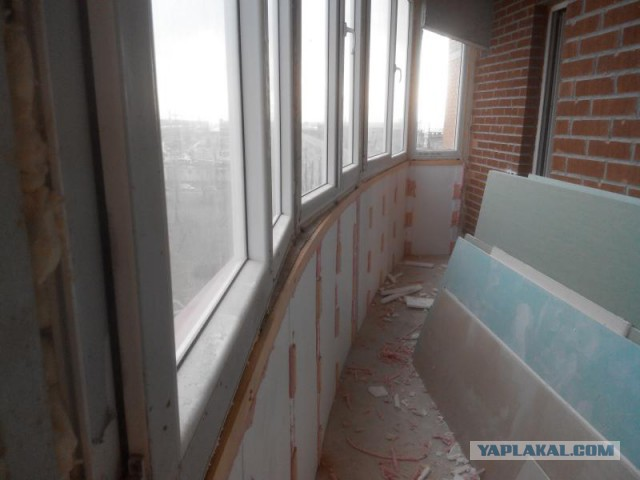 История покупки и ремонта одной квартиры
