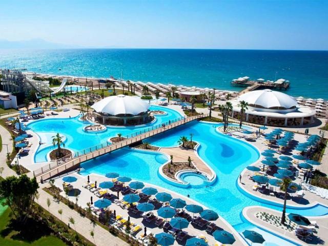 Российскую школьницу изнасиловали в пятизвездочном турецком отеле