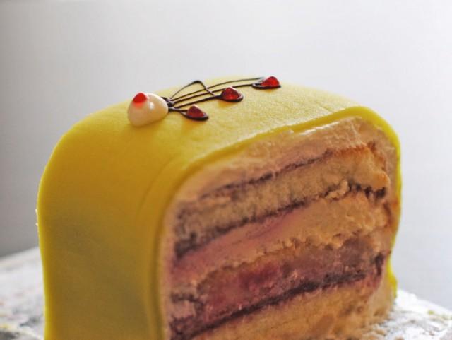 Лучшие торты мира рецепты с фото