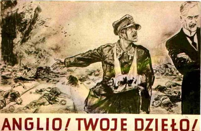 Глобальное предательство: как Англия и Франция «проморгали» Польшу