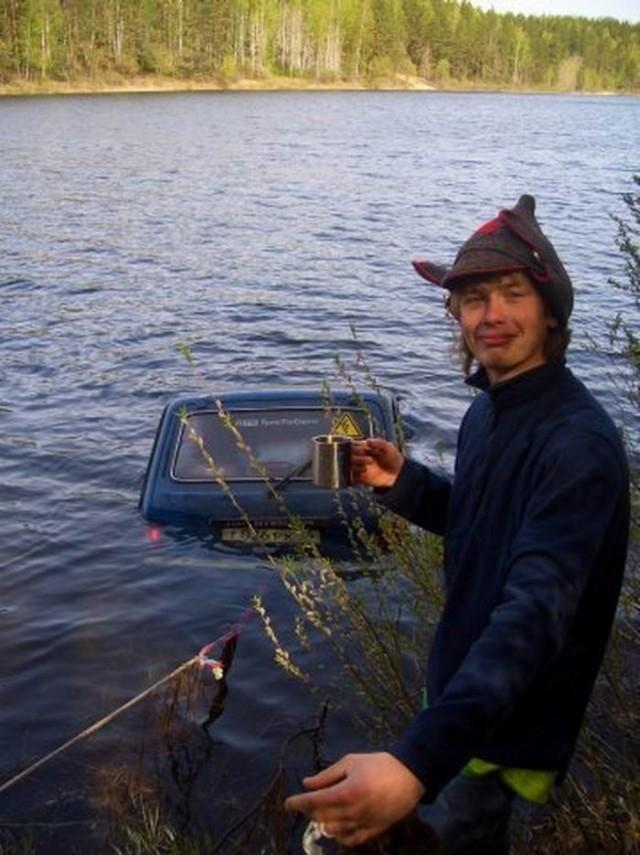 рыбалка на майские форум