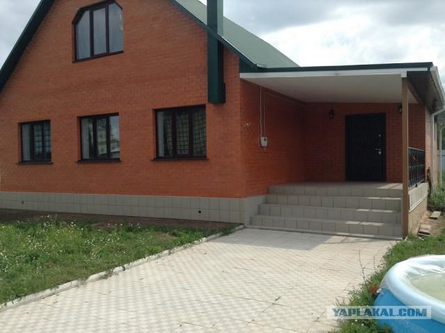 Продам дом в Орловской области