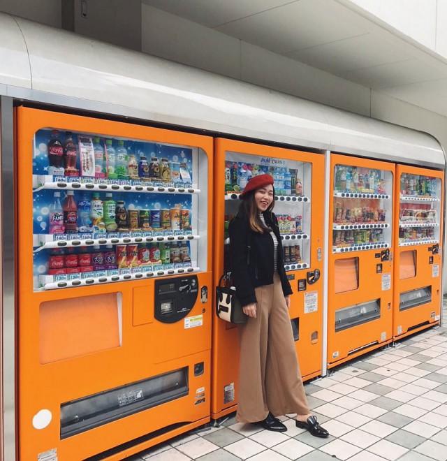 Фотографии, которые доказывают, что японцы живут на другой планете