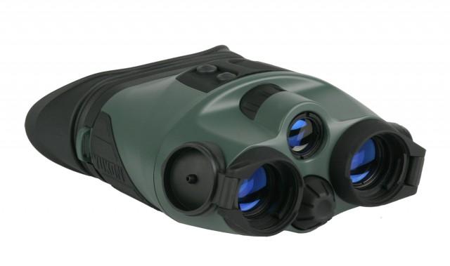 Приборы ночного видения и тепловизоры или как найти черную кошку в темной комнате