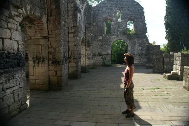 Абхазия. 17 лет после войны