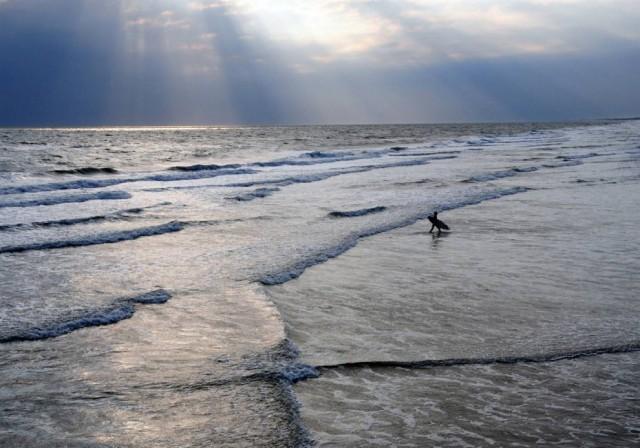 Океан: лучшие фотографии