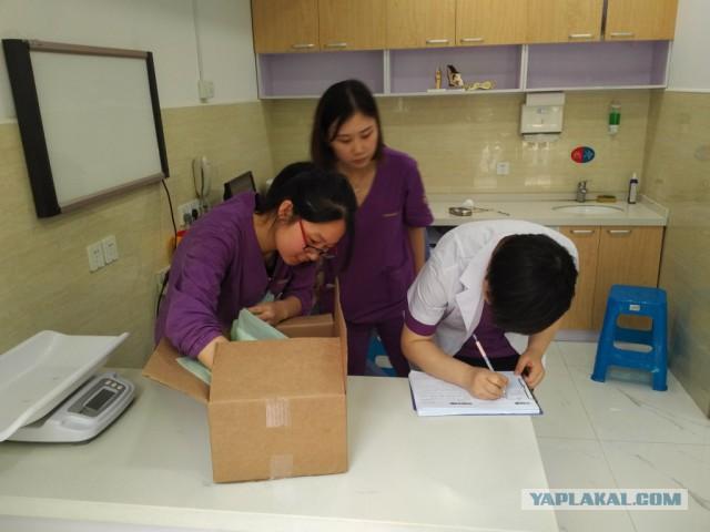 Детская 8 поликлиника ростов на дону доломановский 1