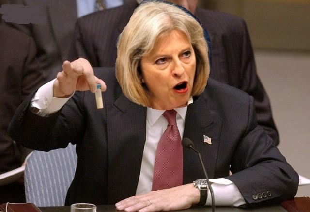 Британия созывает срочное совещание Совбеза ООН из-за дела Скрипаля
