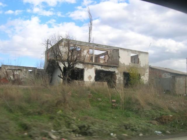 Поездка в Косово