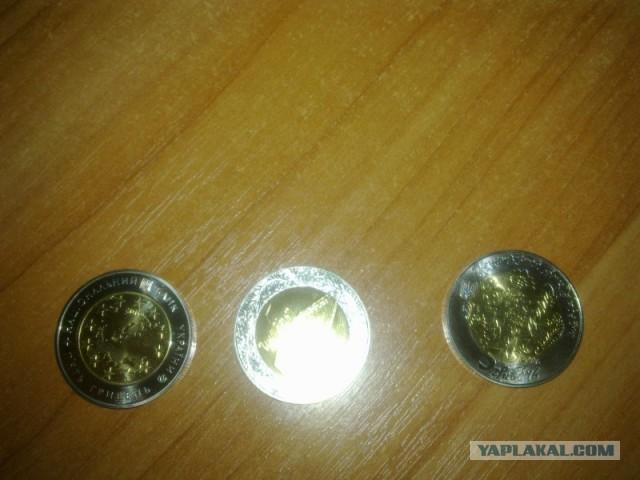 Как можно сделать из монеты 10 667