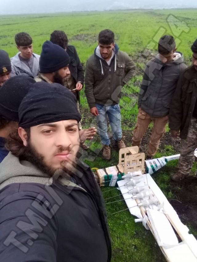 Минобороны России признало факт атаки на авиабазу Хмеймим 5-6 января