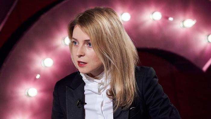 Наталья Поклонская: в российском парламенте есть еще «арашуковы»