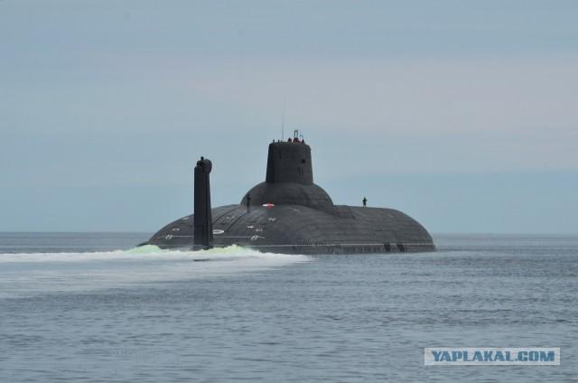 Как отдыхают моряки-подводники во время длительного плавания?