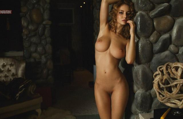 фото голых стройных женщин