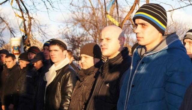 """В Николаеве два друга постоянно ели """"слабительное"""", чтобы их не мобилизовали на войну"""