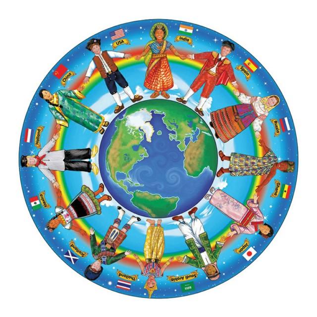9 языков Земли с причудливыми особенностями