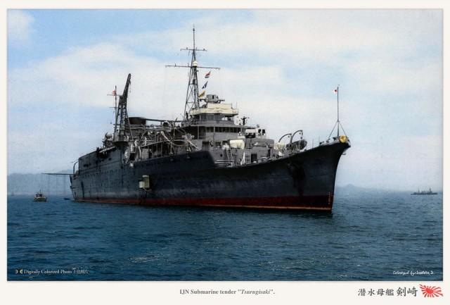война на море подводные лодки i