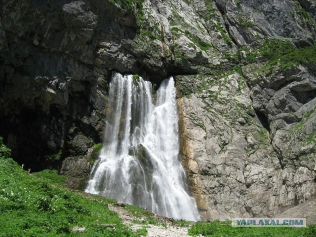 Немного Абхазии - 2011