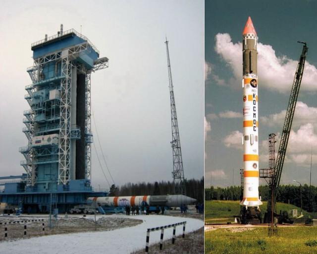 Незаметные сложности ракетной техники: Часть 5.