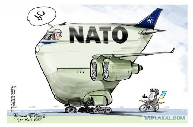 Путин объявляет «шах» Обаме