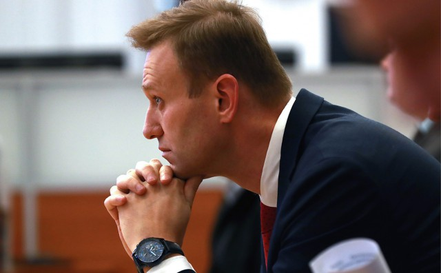 Роскомнадзор внес блог Навального в реестр запрещенной информации