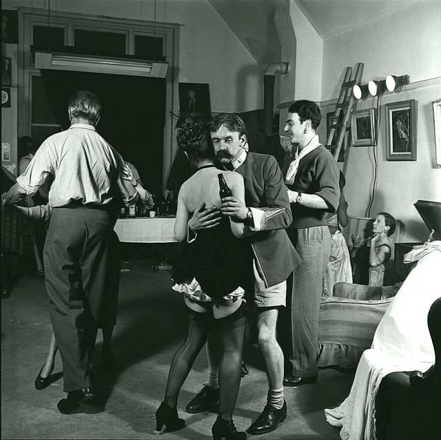 История 20 века в фотографиях