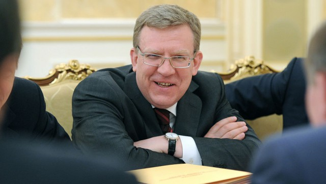 Лицемерия, переросшее в цинизм: Алексей Кудрин спрогнозировал падение реальных доходов населения России
