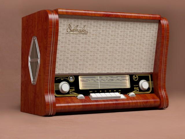 Хотите стать радиоинженером? Прочтите инструкцию к ламповой радиоле СССР 1958 года