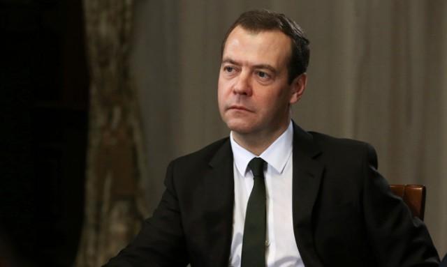 Дмитрий Медведев: «В рамках антикризисного плана средств на экстренные меры может просто не хватить»