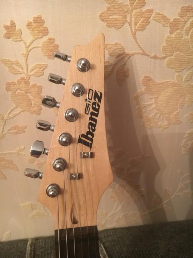 Продам гитару. г. Королёв.