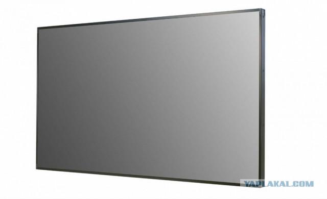 Продаю LED Панель LG 84WS70BD-B 84 Дюйма