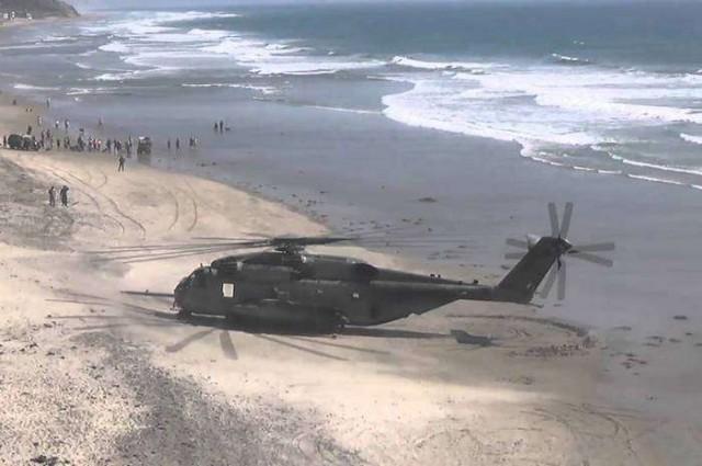 Черный день американской авиации. Два самолета и два вертолета разбились за сутки