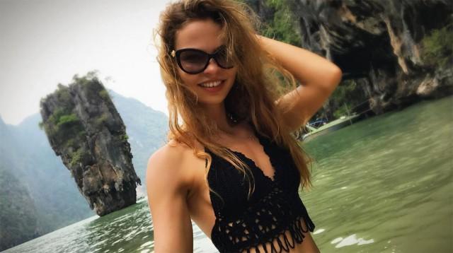 Секс-тренер Алекс Лесли и Настя Рыбка задержаны в Таиланде за оргию