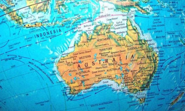А вот Австралия идет своим «комфортным» путем – не шахты закрывают, а миллиард деревьев высаживают до 2050 года