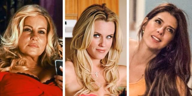 20 заезженных персонажей голливудских фильмов, которые уже перестали быть оригинальными