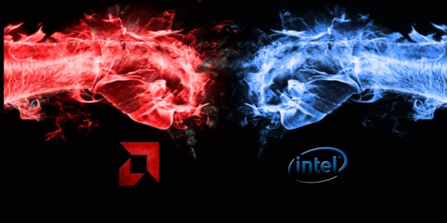AMD Ryzen. Существенно дешевле Intel.