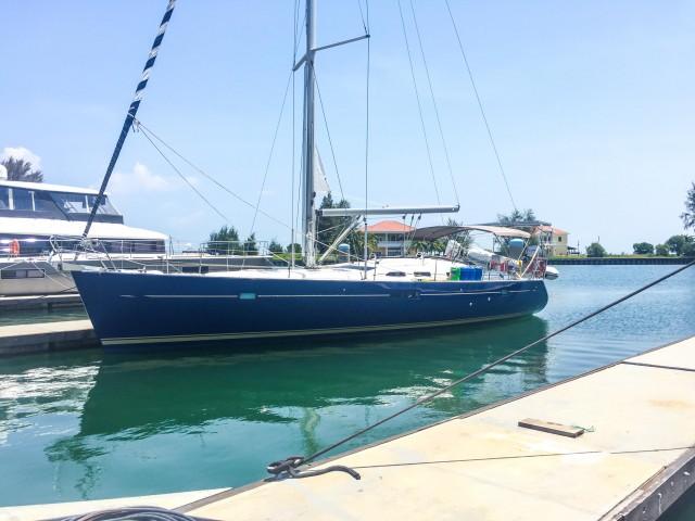 Фото отчет. Перегон яхты из Таиланда в Новую Зеландию (часть 2)