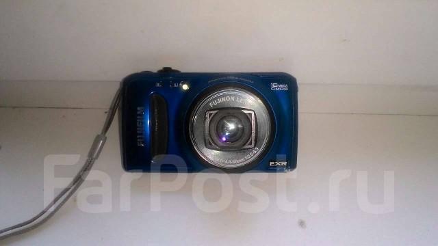 Фотоаппарат FujiFilm F660EXR