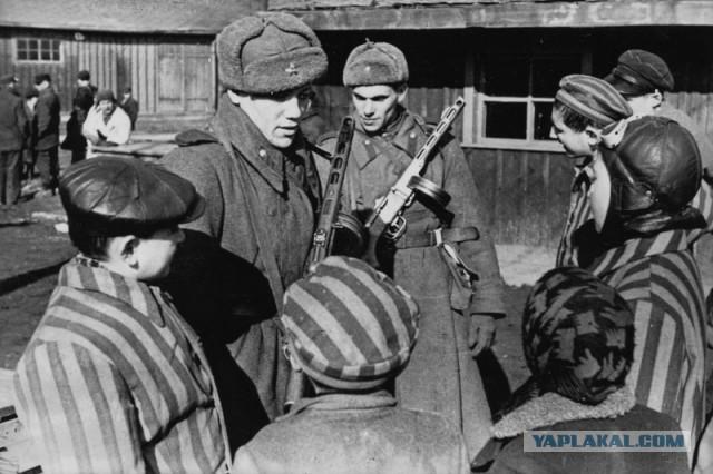 Мифы и домыслы о Великой Отечественной войне