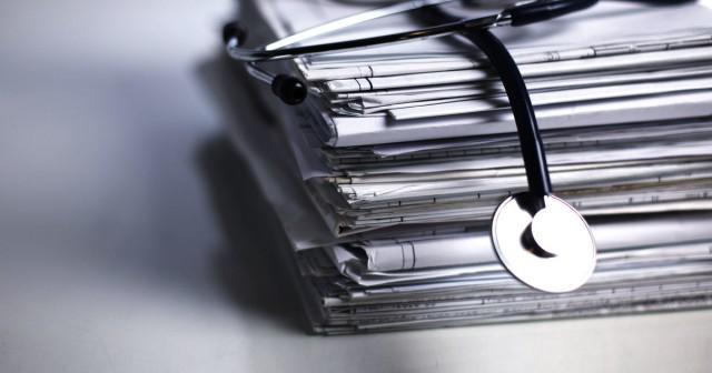 Перечёркнутая жизнь. Как врачи исправляют карты умерших пациентов