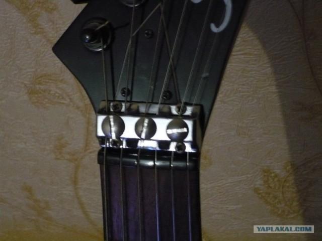 Продается электрогитара Tokai Jsr-45
