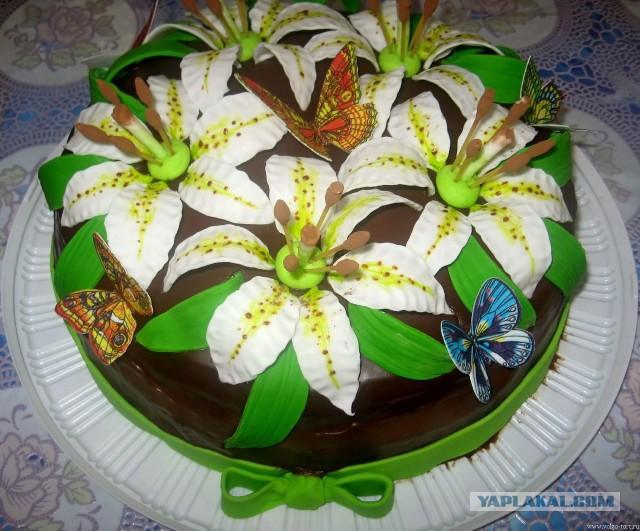 Фотографии на торте волгоград