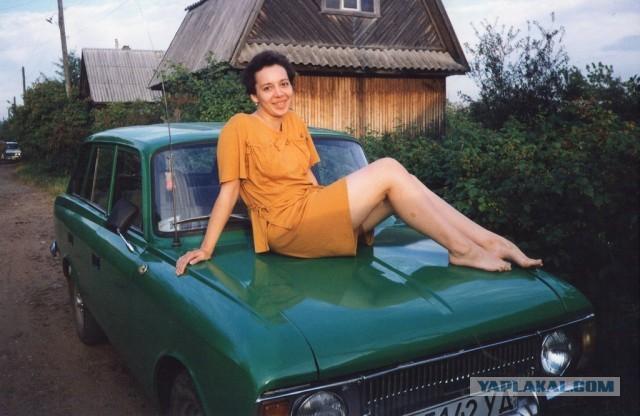 """Участницы конкурса """"Мисс Капот""""!"""