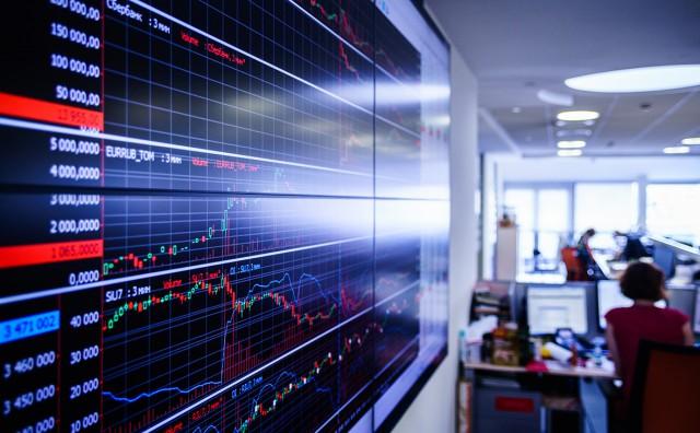 Российский фондовый рынок обрушился из-за санкций США
